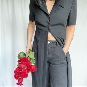 Vintage Liz Claiborne Dress/Duster